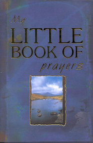 My Little Book of Prayers   -
