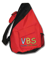Text Jesus--VBS Starter Kit, 2013   -