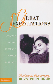 Great Sexpectations   -     By: Robert Barnes, Rosemary Barnes