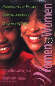 Women to Women   -     By: Norvella Carter, Matthew Parker