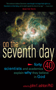 On the Seventh Day - eBook  -     Edited By: John Ashton     By: John Ashton, ed.