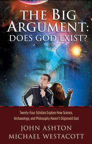 The Big Argument - eBook  -     By: John Ashton, Michael Westacott