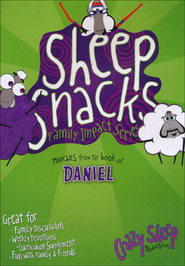 Munchies from Daniel DVD  -
