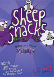 Munchies from Matthew DVD  -