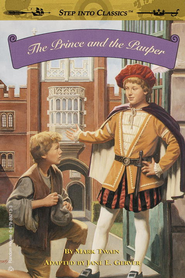 The Prince and the Pauper - eBook  -     By: Jane E. Gerver