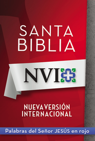 NVI Santa Biblia - eBook  -