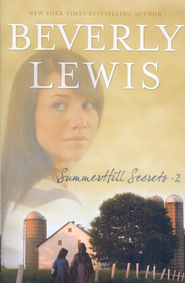SummerHill Secrets 2 - eBook   -     By: Beverly Lewis