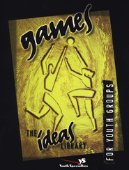 Games, Ideas Library   -     By: Youth Specialties