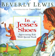 In Jesse's Shoes  -     By: Beverly Lewis