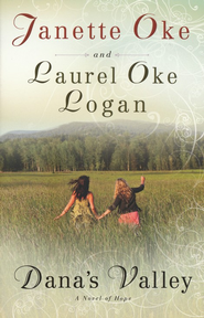 Dana's Valley - eBook  -     By: Janette Oke, Laurel Oke Logan