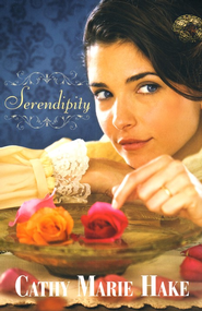 Serendipity - Slightly Imperfect  -