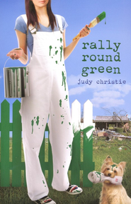 Rally 'Round Green - eBook  -     By: Judy Christie