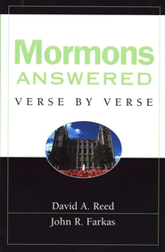 Mormons Answered Verse by Verse - eBook  -     By: John Farkas