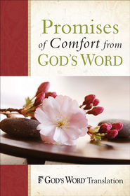 Promises of Comfort from GOD'S WORD - eBook  -