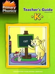 Consonant Lessons Manual and Script   -     By: Barbara W. Makar