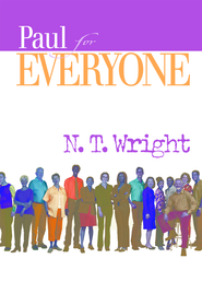 Paul for Everyone, Romans Part One: Chapters 1-8 - eBook  -     By: Tom Wright