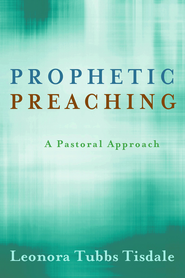 Prophetic Preaching - eBook  -     By: Tisdale Tubbs