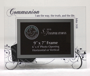 I am the Way Communion Photo Frame  -