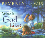 What Is God Like?  - Slightly Imperfect  -     By: Beverly Lewis