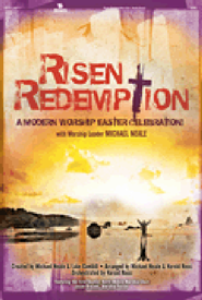 Risen Redemption (DVD Worship Kit)   -