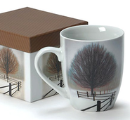 Mug In A Gift Box, Be Still  -              By: David Winston