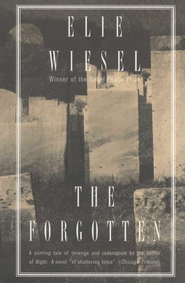 The Forgotten - eBook  -     By: Elie Wiesel, Stephen Becker