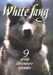 White Fang, Volume 1 (8 Episodes)   -