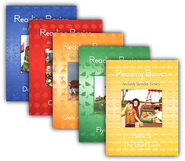 Reading Basics Set of 5 Readers   -