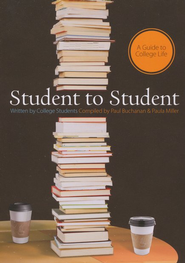 Student to Student - eBook  -     By: Paul Buchanan, Paula Miller