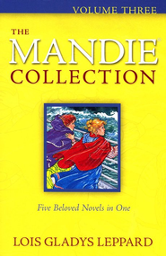 The Mandie Collection, Volume 3: Books 11-15  - Slightly Imperfect  -