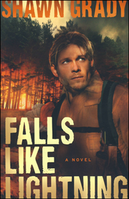Falls Like Lightning  -     By: Shawn Grady