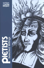 The Pietists: Selected Writings (Classics of Western Spirituality)  -     Edited By: Peter Erb     By: Peter Erb, ed.