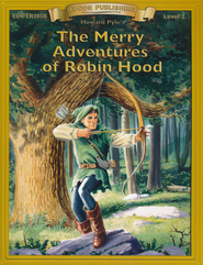 The Merry Adventures of Robin Hood   -     By: Howard Pyle