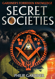 Secret Societies, DVD   -