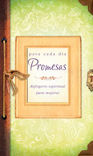 Promesas para cada dia: Everyday Promises - eBook  -     By: Pamela Tracy