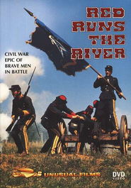 Red Runs the River, DVD   -