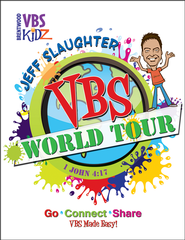 Jeff Slaughter VBS World Tour Ultimate VBS Kit   -
