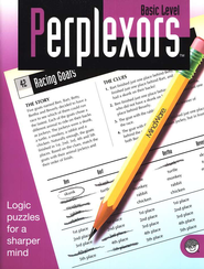 Perplexors Basic Level, Grades 3-4   -