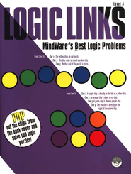 Logic Links, Level A, Grades 1-2   -