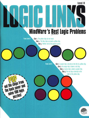 Logic Links, Level B, Grades 3-4   -