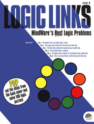 Logic Links, Level D, Grades 7-12   -
