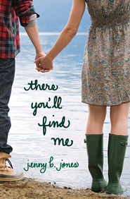 There You'll Find Me - eBook  -     By: Jenny Jones