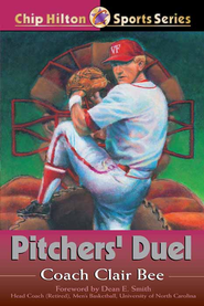 Pitchers' Duel - eBook  -     By: Clair Bee