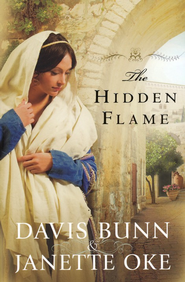 The Hidden Flame, Acts of Faith Series #2   -     By: Davis Bunn, Janette Oke