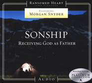 Sonship: Receiving God as Father - Compact Disc   -     By: Morgan Snyder