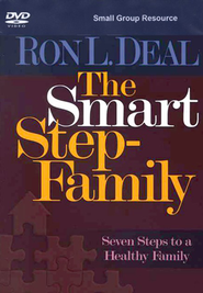 The Smart Stepfamily DVD: Seven Steps to a Healthy Family  -     By: Ron L. Deal
