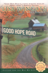 Good Hope Road    -     By: Lisa Wingate