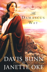 The Damascus Way, Acts of Faith Series #3  - Slightly Imperfect  -     By: Davis Bunn, Janette Oke