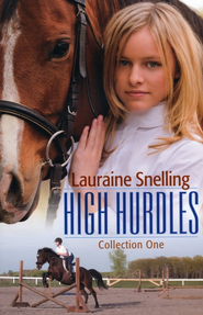 High Hurdles Collection 1: Books 1-5  -     By: Lauraine Snelling