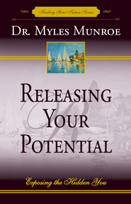 Releasing Your Potential - eBook  -     By: Myles Munroe